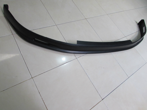 CIVIC 01-03 2/4DR MUGEN FRONT LIP