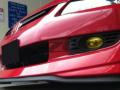Bumper Lip untuk honda Merk Ezlip