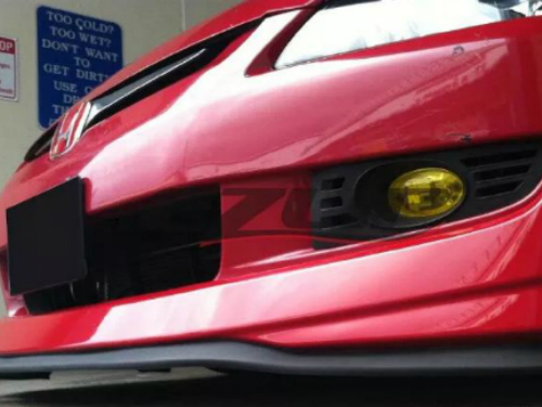 Bumper Lip untuk honda Merk Ezlip