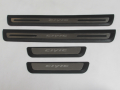 Door sill plate civic 06-08