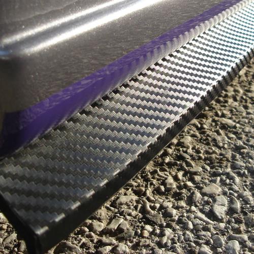 Carbon-fiber-vinyl-3M-Matte-black