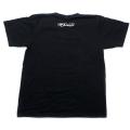 Ezlip-T-Shirt-Hitam