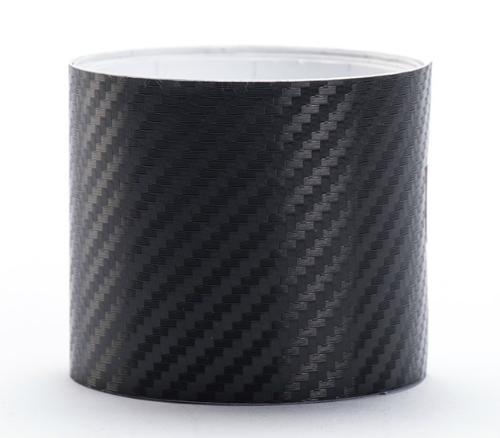 Matte-Black-Carbon-fiber-Vinyl-3M